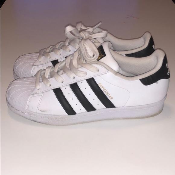 adidas superstar size 4.5